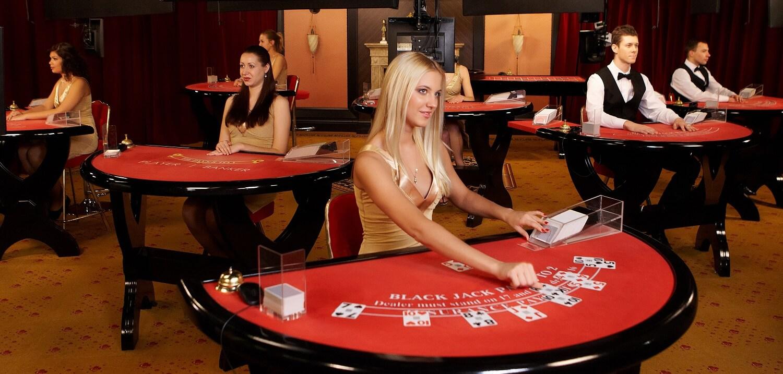 Casino en ligne : un jeu plus réaliste en live
